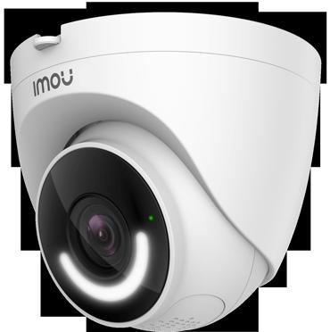 Camera IP dome IMOU TURRET IPC-T26EP 2.0MP