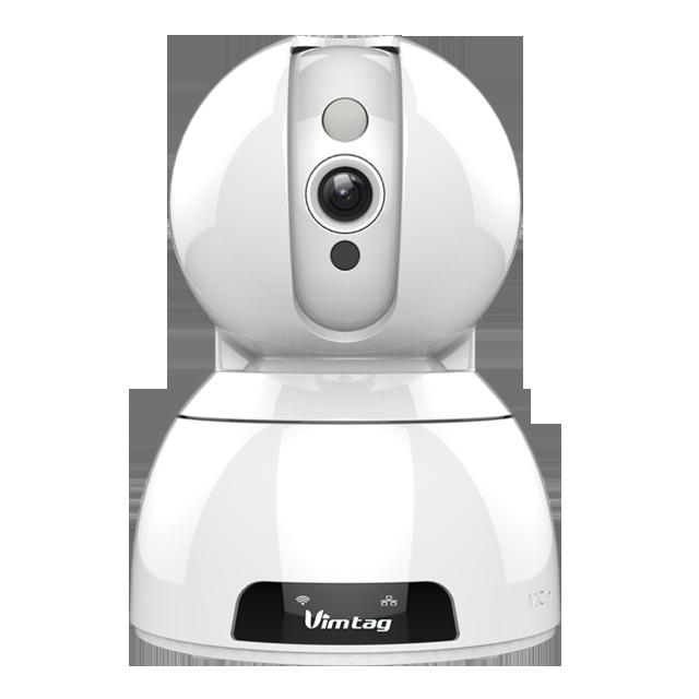 CAMERA IP WIFI - VIMTAG CP2-X - FULL HD 1080P 2.0MPX