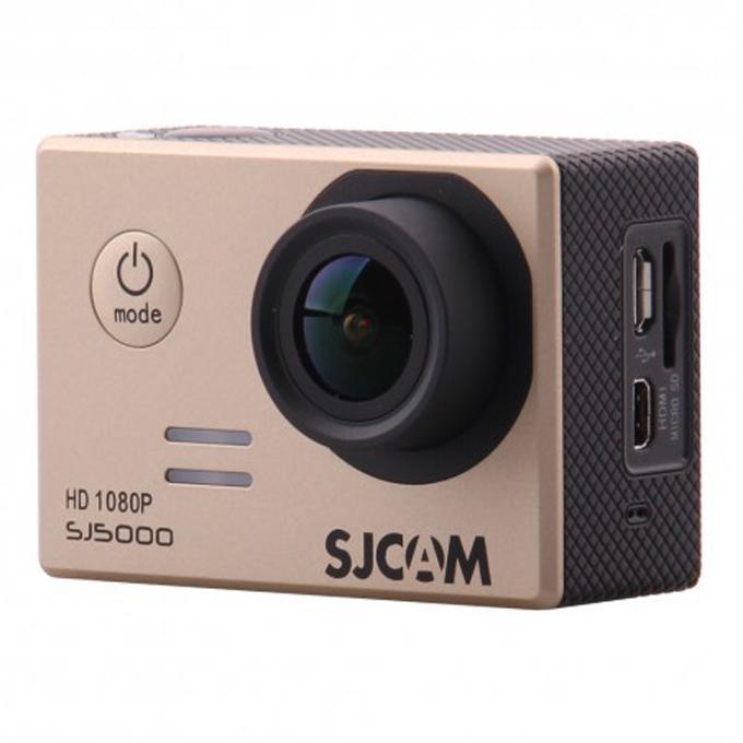 CAMERA THỂ THAO SJCAM SJ5000