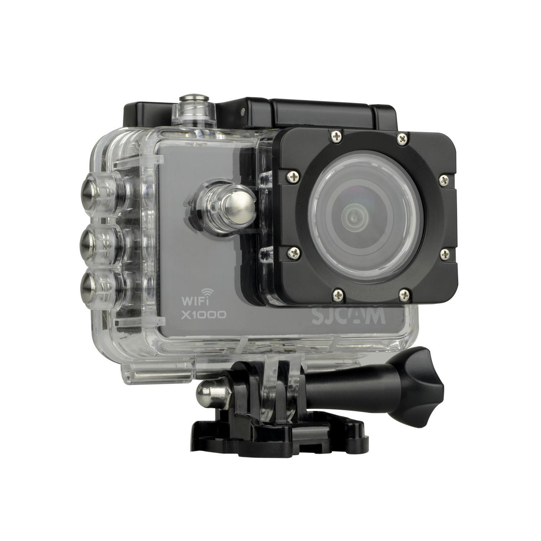Camera Thể Thao SJCAM X1000 WiFi 2.0