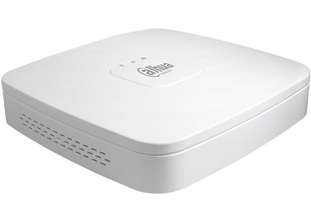 Đầu ghi hình HDCVI/TVI/AHD và IP 4 kênh DAHUA XVR4104C