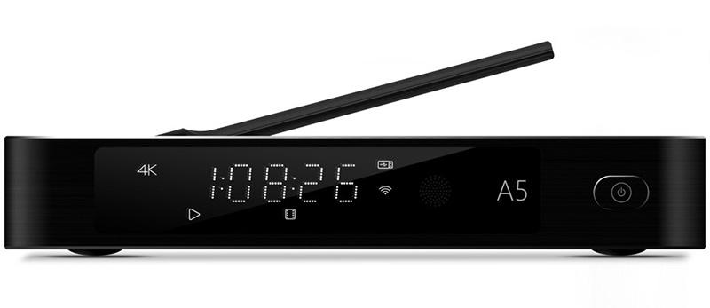 EGREAT A5 ANDROID TV BOX 4K HD PLAYER