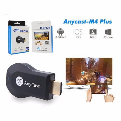 HDMI không dây Anycast M4 Plus 2018