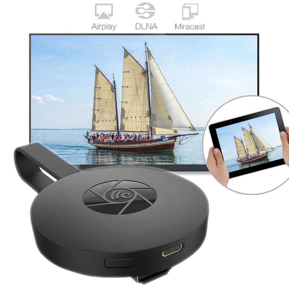HDMI không dây MiraScreen G2 Dongle