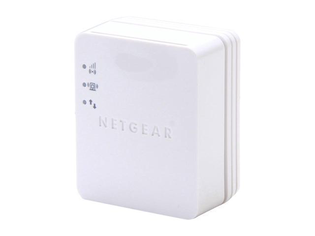 Thiết bị kích sóng Wifi NetGear WN1000RP