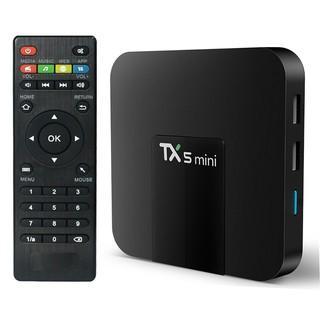Tivi Box TANIX TX5 Mini