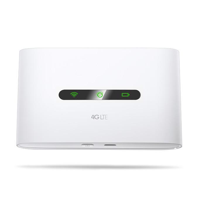 TP-LINK M7300 - BỘ PHÁT WIFI DI ĐỘNG 4G LTE