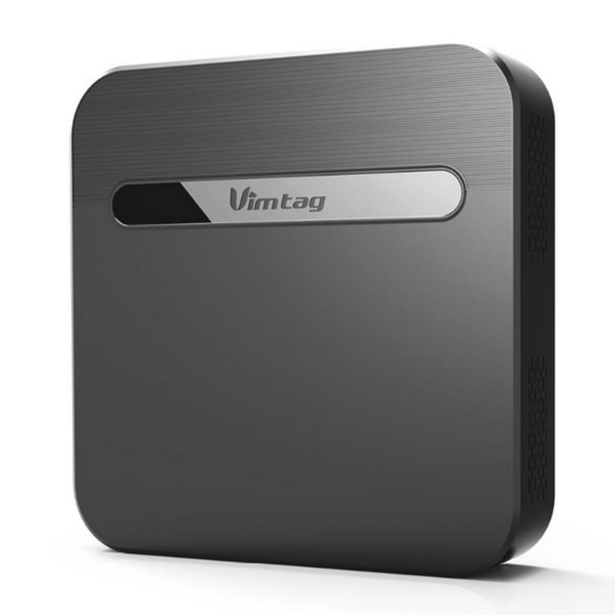 VIMTAG CLOUD BOX S1 – Ổ CỨNG LƯU TRỮ ĐÁM MÂY 1000GB