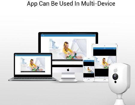 VIMTAG CM2 FULL HD 1080P 2.0 MPX, MODEL 2020