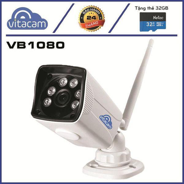 Vitacam VB1080